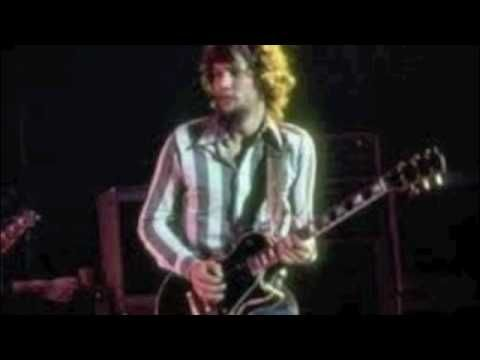 One in the Sun - Steve Gaines - YouTube