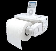 A Look At iPod Accessories
