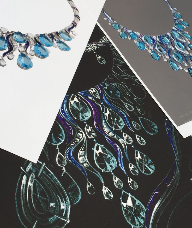 Bulgari: incredible design and exquisite gemstones. From drawing to crafting to necklace, the jewels are always sure to be a fabulous statement. Discover the colourful jewels: http://www.thejewelleryeditor.com/jewellery/magnificent-inspirations-bulgari-jewellery-collection-serpenti-italian/ #jewelry