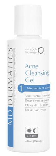 This highly efficient gel quickly clears acne and prevents new breakouts from occurring.  Benefits •Focused multi-pronged approach to acne treatment.Significantly reduces P.Acnes and other skin surface bacterias.Promotes the turnover of skin cells.Reduces open and closed comedones.