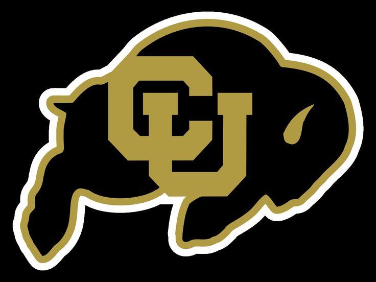 Colorado buffaloes logo 1 colorado buffaloes buffalo