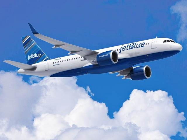 JetBlue Airways: une 23eme destination aux Caraïbes - Air-Journal