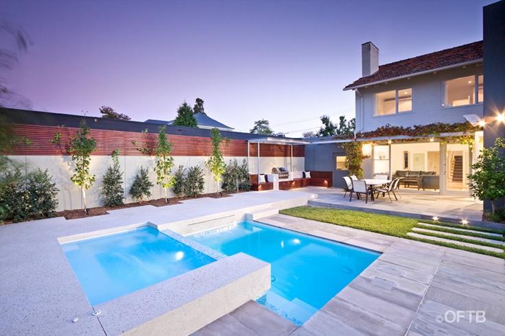 Toorak House in Melbourne