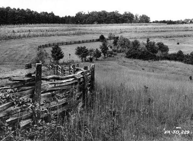 the land of the free how virtual fences will transform rural america split rail fencethe