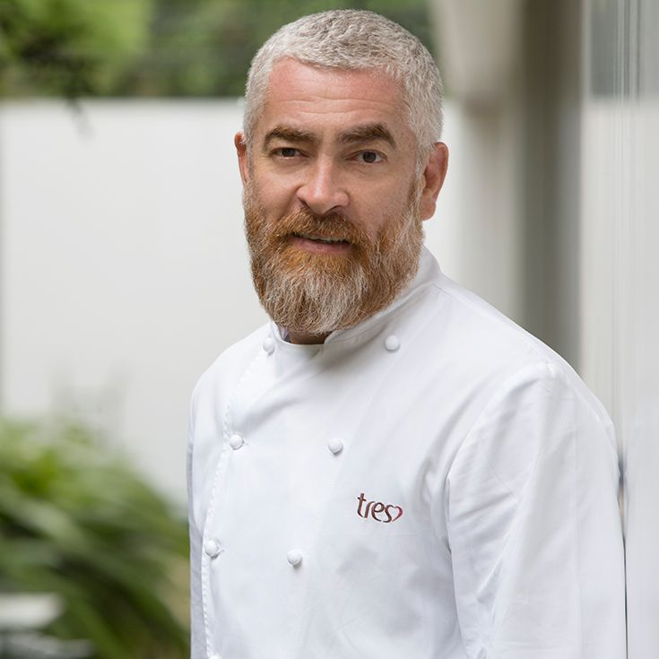 It is nearly impossible to discuss food in Brazil and not invoke the name of Alex Atala. We chat with the chef about Brazil's culinary scene, where to eat in Rio and more.