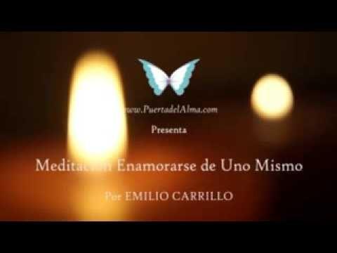 Emilio Carrillo El Poder de Soltar - YouTube