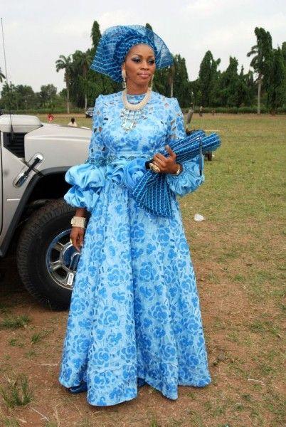 Nigeria Women Latest Clothes | -ankara designs-ankara ...