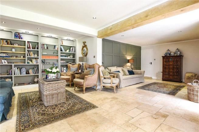 4 bedroom detached house for sale in School Road, Windlesham, Surrey - Rightmove | Photos