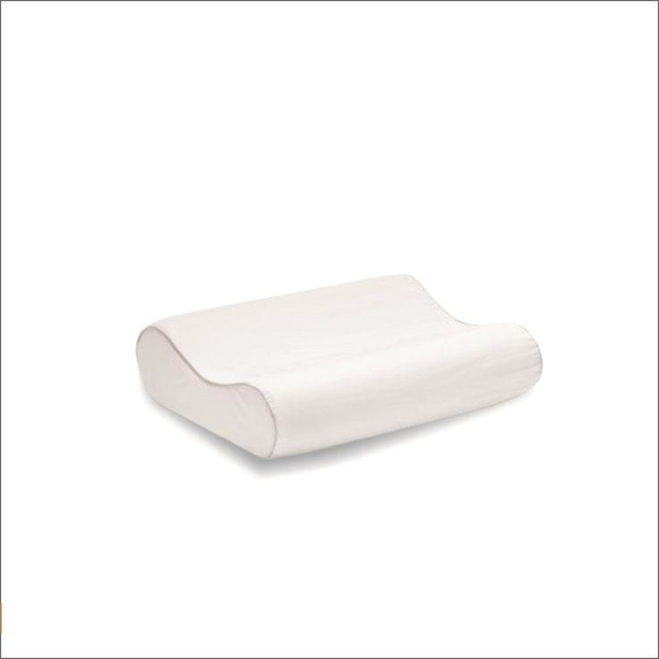Memory Foam Contour Pillow - Coirfit