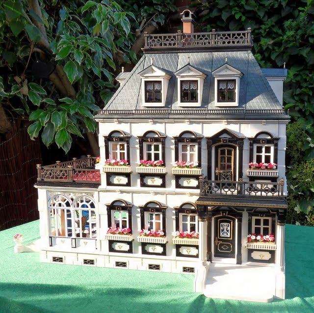 Playmobil Victorian Mansion