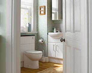 Sophia bathroom suite