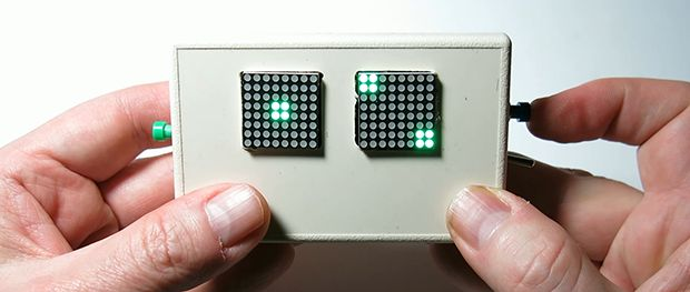 The Most Random Electronic Dice Yet