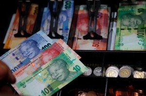 South Africa Launches New Mandela Bank Notes