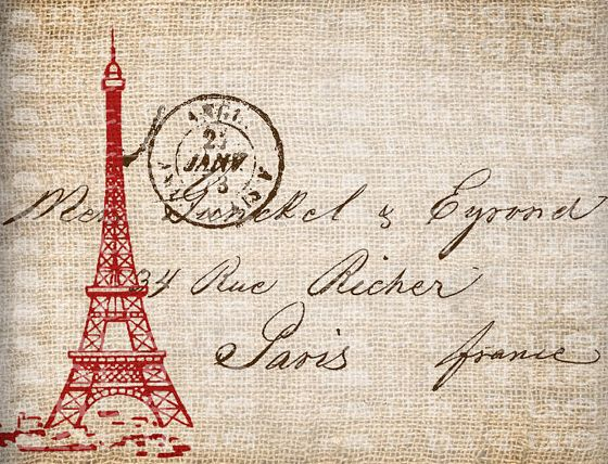 Place where I´d like to travel and send a Postcard.| via ma-demoiselle-cherie : douce-france
