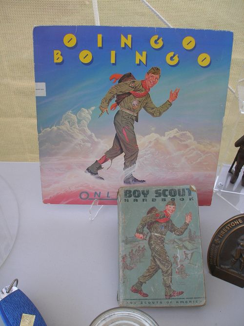 17 Best Images About Oingo Boingo On Pinterest Knight