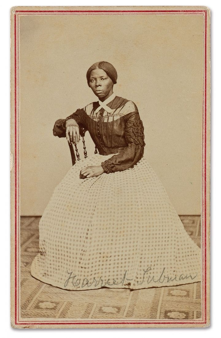 The 25+ Best Harriet Tubman Pictures Ideas On Pinterest  Harriet Tubman,  John Tubman And African American History