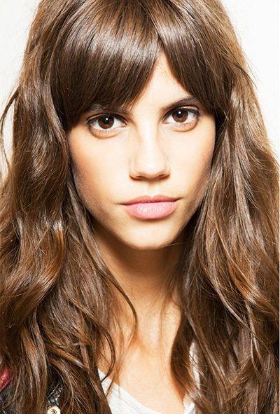 11 Best Bang Bang A Nova Aliada Do Teu Haircut Images On Pinterest