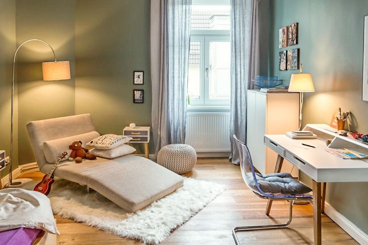 All inclusive 90qm well-equiped flat in Berlin-Charlottenburg with WiFi and iMac apartment in Berlin, Germany
