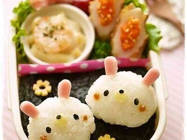 お弁当おかず♪ちくわのにんじんさん!の画像