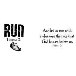 RUN... Clearly I am putting off my run, but gaining some good motivational quotes!