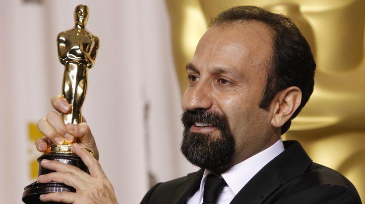 Academy: Trumps Ban on Asghar Farhadi From Oscars Is Troubling http://ift.tt/2jheoX7 #timBeta