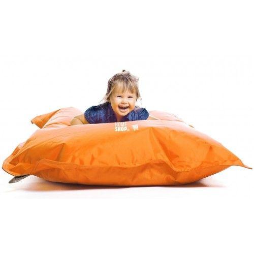 SACKit Junior Sækkestol - Orange