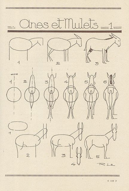 les animaux 58 by pilllpat (agence eureka), via Flickr