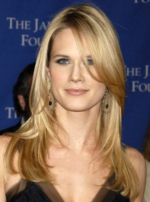 Stephanie March Hairstyles | May 7, 2007 | DailyMakeover.com