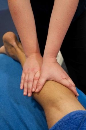Clapham - Sports and Remedial Massage