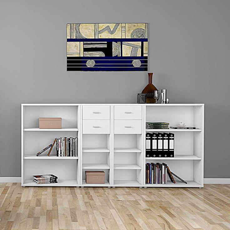 die besten 25 anrichte buffet ideen auf pinterest wei e anrichte k chenanrichten und. Black Bedroom Furniture Sets. Home Design Ideas