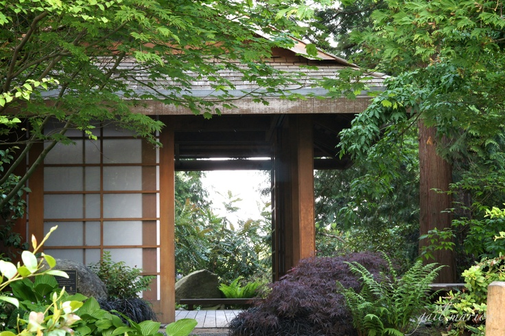 17 Best Images About Japanese Garden Rooms On Pinterest