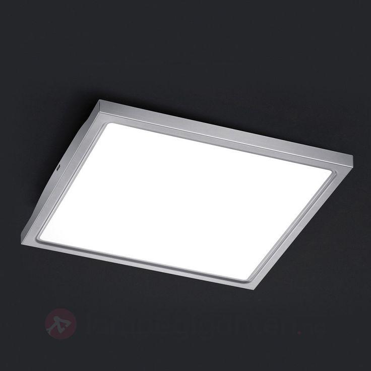 Nøytral LED-taklampe Future 30 cm sicher & bequem online bestellen bei Lampenwelt.de.