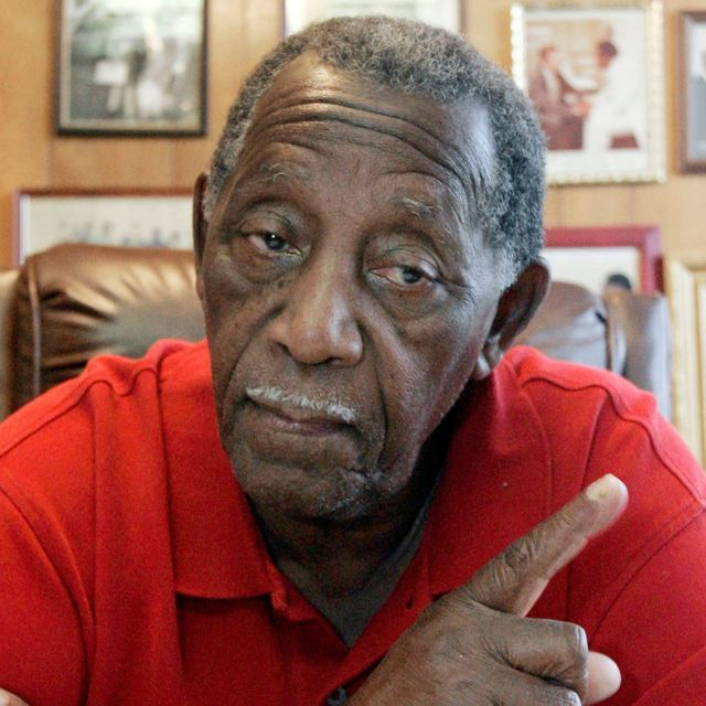 Civil rights activist Charles Evers is endorsing Donald Trump for president, touting what Evers refers to as the current Republican front-runner's business acumen.
