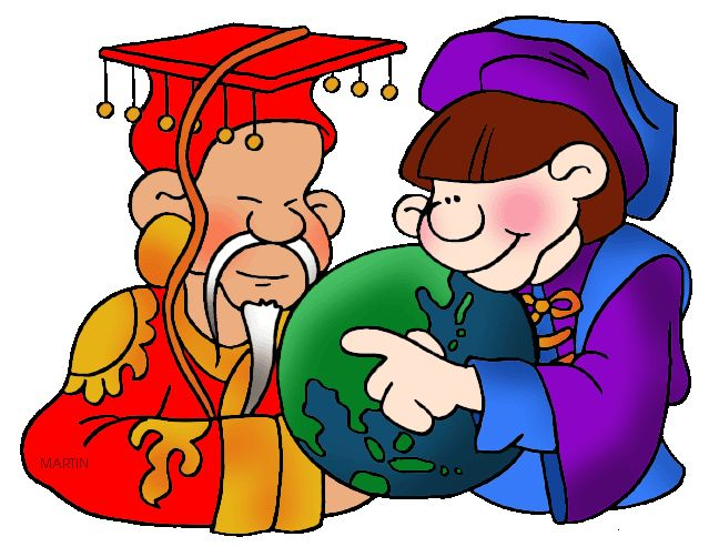 Marco Polo lesson plans for Teachers and games & sites for Kids