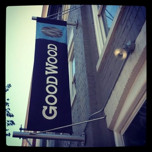 GoodWood: Place To Find Vintage Furniture In D.C.