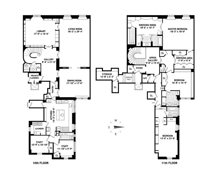 Best Luxurious Apartments Images On Pinterest Penthouses - Toys r us store map