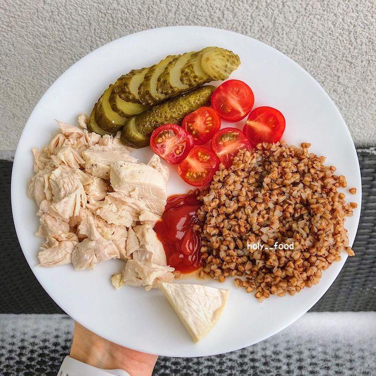 Гречка на ужин похудеть