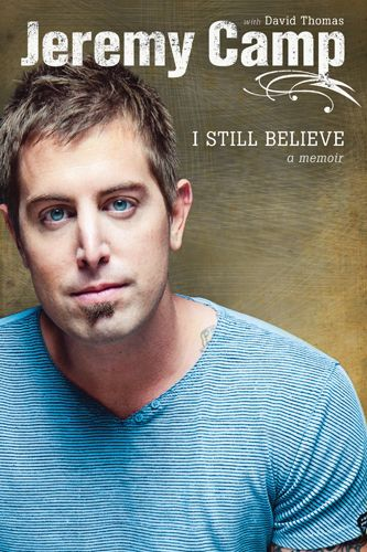 Win a copy of Jeremy Camp's new book I Still Believe and his Album Reckless!