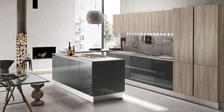 #Blues è il nome della nuova cucina che troverete da Iuorio Arredamenti . Spazi luminosi e naturali dove si integrano oggetti, colori ed emozioni quotidiane. Generosa e suggestiva, offre molteplici suggerimenti d'arredamento.  #kitchen #design #food #dinner #lunch #arredamento #interiors