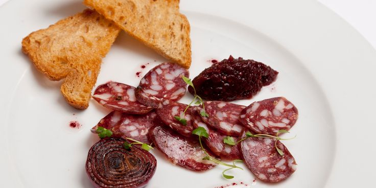 Emily Watkins' heavenly venison salami recipe is a must-try for any aspiring charcuterer