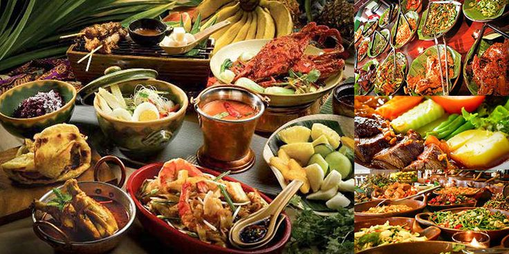 SPICE YOUR VISIT UP ! | Culinary, Indonesia Travel