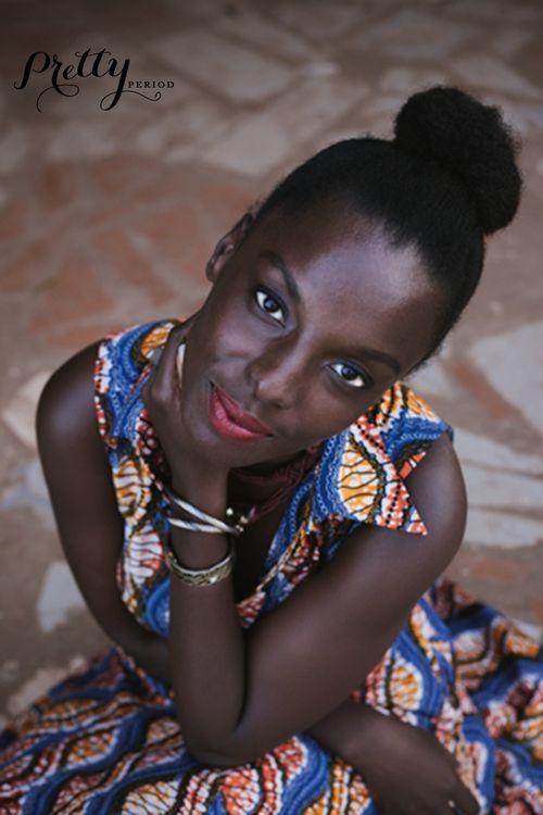 Dating a dark skinned girl