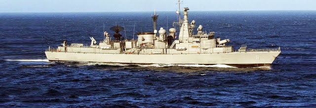 Naval Analyses Jacob Van Heemskerck Class Frigates Of The Chilean Navy Van Navy Naval