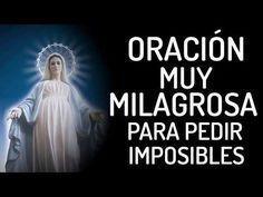 ORACIÓN A SAN MIGUEL ARCÁNGEL PARA PEDIR PROTECCIÓN CONTRA TODO MAL - YouTube