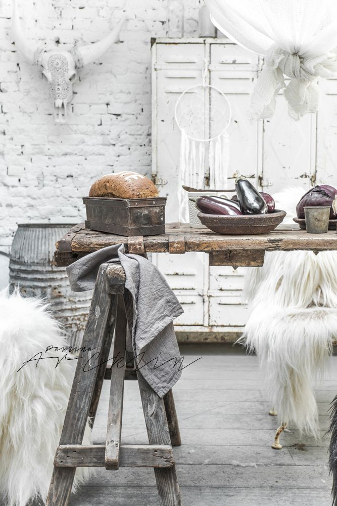 Paulina Arcklin Photography + Styling | BY PIA'S STYLING STAGE