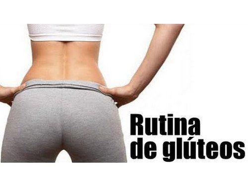Con sólo 10 minutos al día puedes tener gluteos firmes y disfrutar de tu cuerpo este verano.