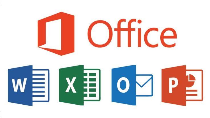 Програмите от Office пакета.