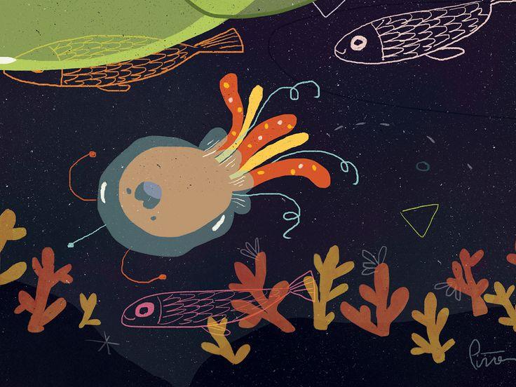 Echa un vistazo a este proyecto @Behance: \u201cEl otro Memo - Fundación Vivir+Feliz\u201d https://www.behance.net/gallery/41629691/El-otro-Memo-Fundacion-VivirFeliz