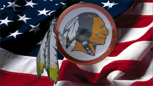 Washington Redskins Logo History | Washington Redskins Logos