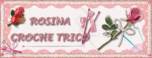 ROSINA CROCHE TRICO